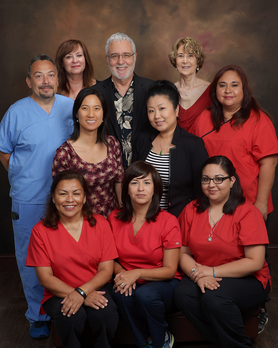 The Center for Complementary Medicine Staff